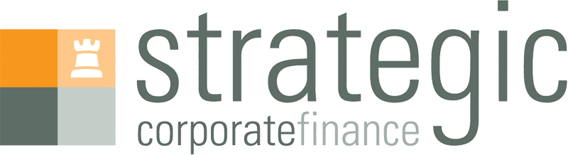Strategic Corporate Finance Logo